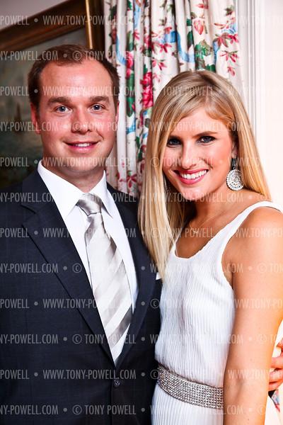Ashley & Matt's Engagement Party
