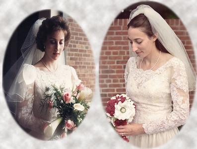 Ben & Corri Wedding