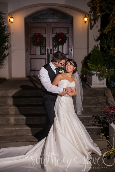 Ben and Hannah Wedding