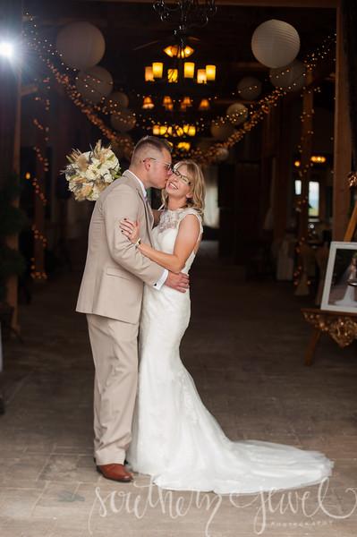 Brandon and Christine Wedding