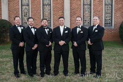 McKoy Wedding-14