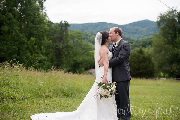 Brent and Ashley Wedding