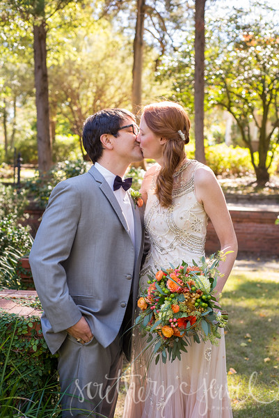 Brian and Sara Wedding