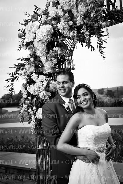 Christiane & John's Wedding
