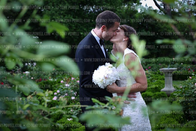 Christine and John's Wedding