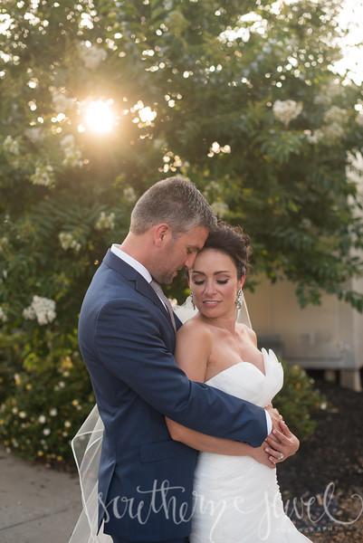 Cory and Christine Wedding