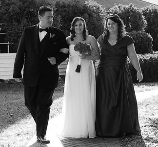 Cory & Danielle's Wedding
