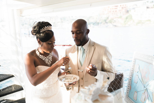Cruise Wedding 10