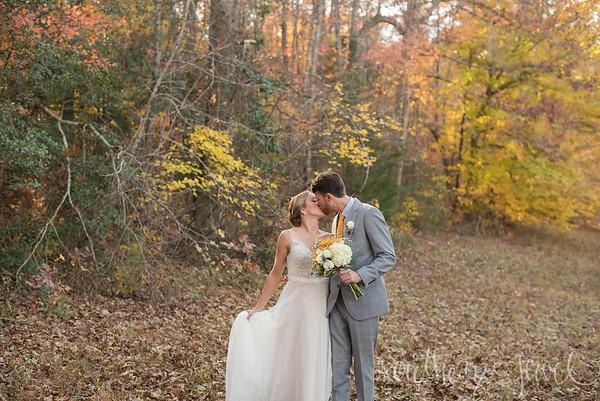 Devin and Rebecca Wedding