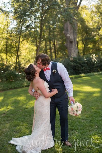 Dillon and Erin Wedding