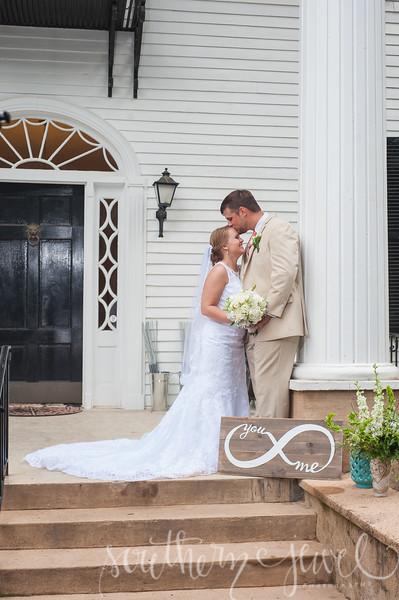 Dillon and Kayla Wedding