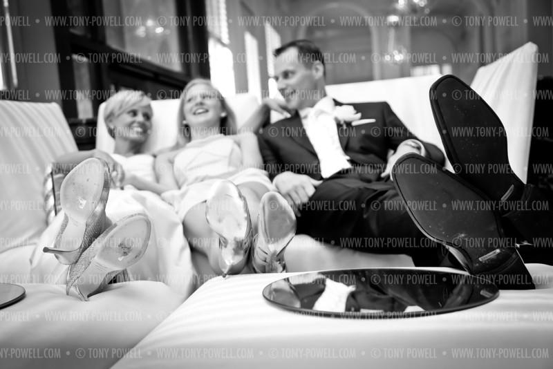 Dow Alefantis Wedding
