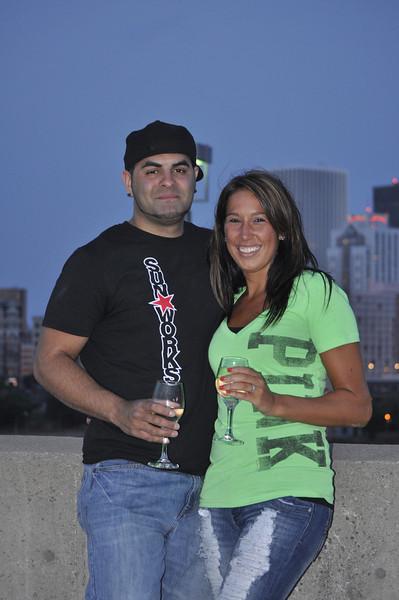 Elwin & Kate's Engagement Photos
