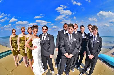 Eric & Ashley Wedding