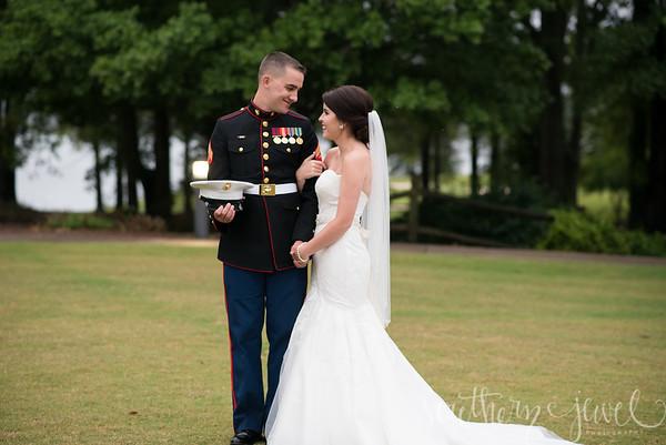 Garrett and Taylor Wedding
