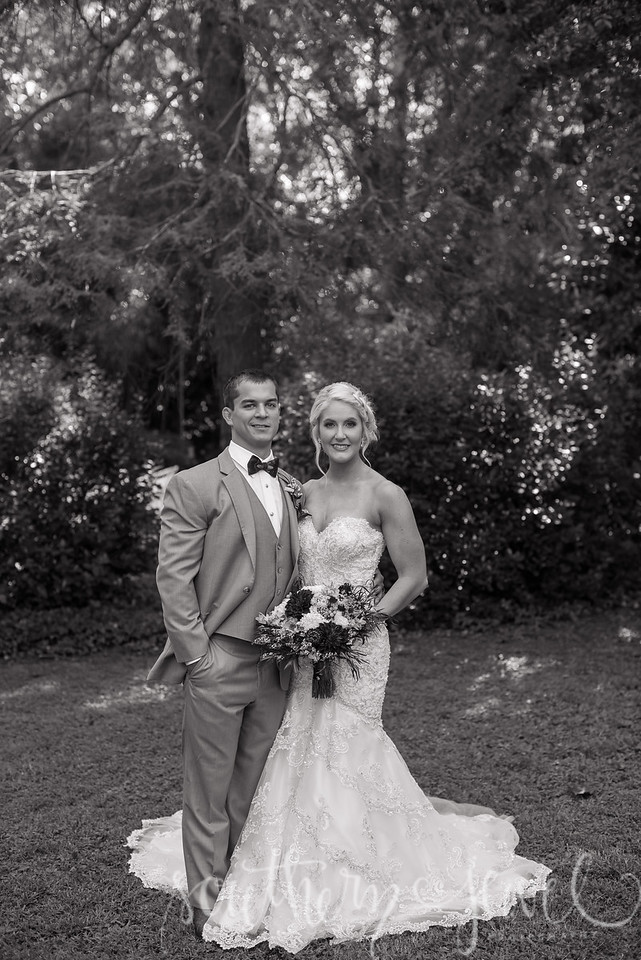 Pittman Wedding BW-317
