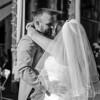 Adams Wedding BW-564