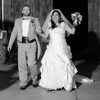 Adams Wedding BW-550