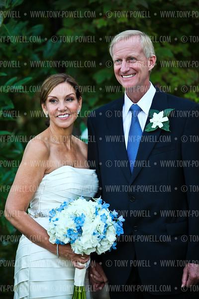Evans/Seiver Wedding