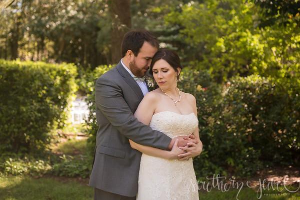 Jared and Katherine Wedding