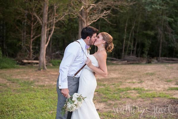 Jay and Maddie Wedding