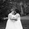 Chapman Wedding BW-103