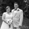 Chapman Wedding BW-157
