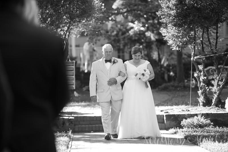 Chapman Wedding BW-318