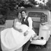 Jenkins Wedding BW-744