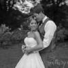 Jenkins Wedding BW-714