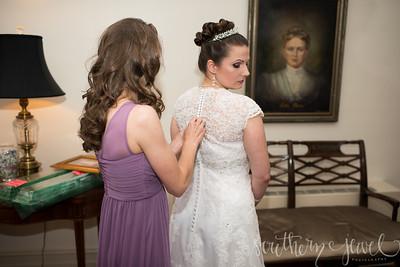 Dawson Wedding-9