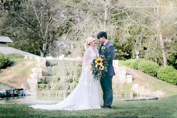 Jon & Tiffany Taylor