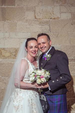 Julie & Gary