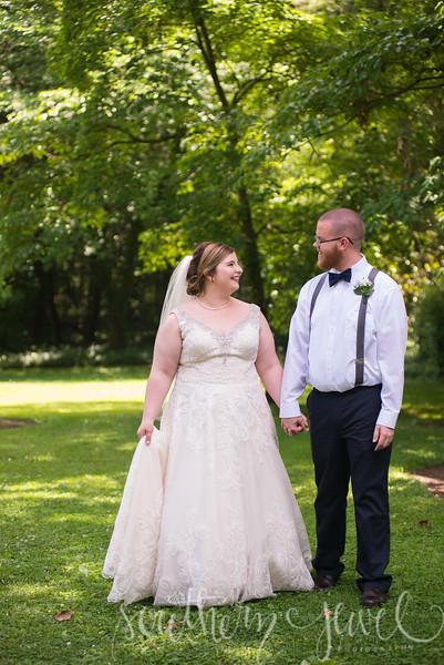 Justin and Kellie Wedding