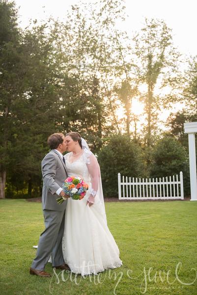 Justin and Lori Wedding