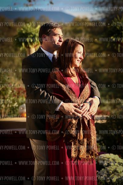 Kimball & David's Wedding