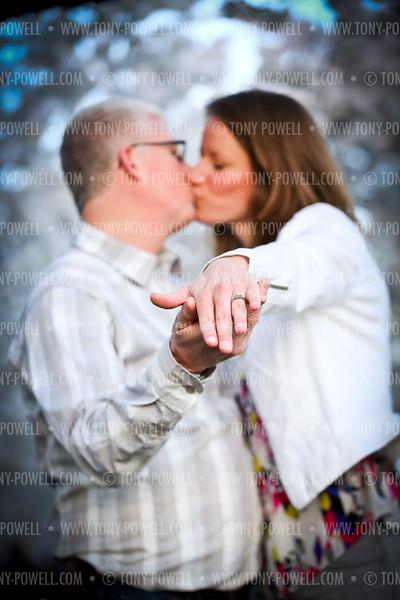 Kimberly + William's Engagement