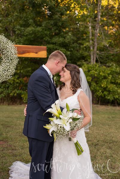 Kyle and Charlee Wedding