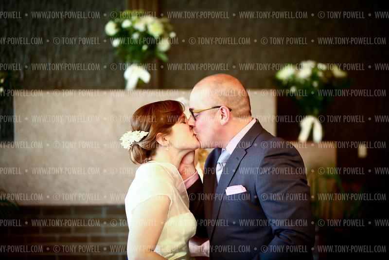 Laurel & Nick's Wedding