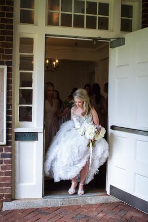 Lexie and Tyler Wedding