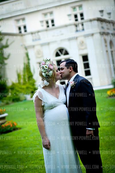 Liddy and Eddie's Wedding. August 3, 2014