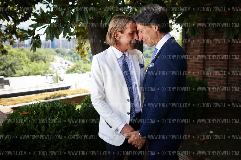Marc & Septime's Wedding