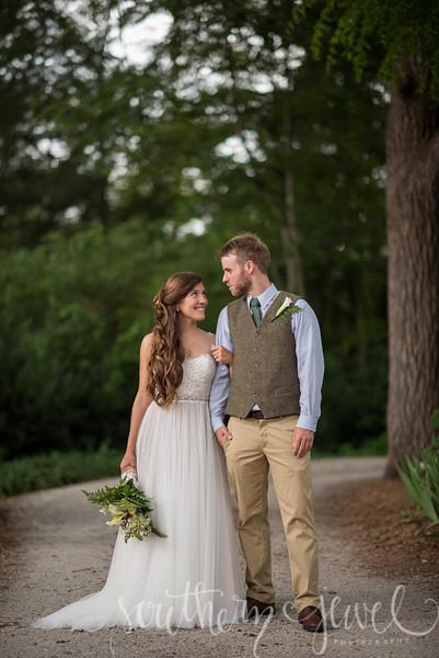 Mark and Mellisa Wedding