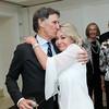 Photo © Tony Powell. Mary + Pete's Engagement Party. Hay Adams. June 27, 2019
