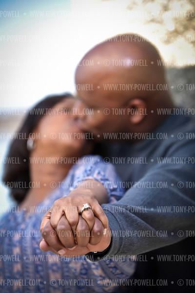 McDonald/Love Engagement