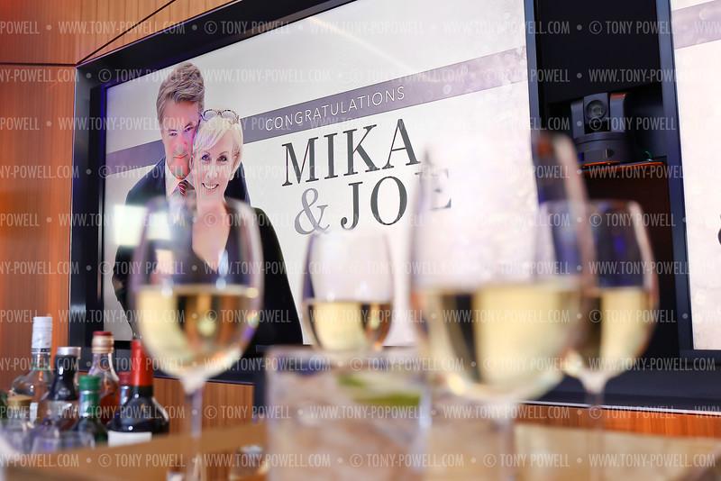 Mika & Joe's Engagement Party