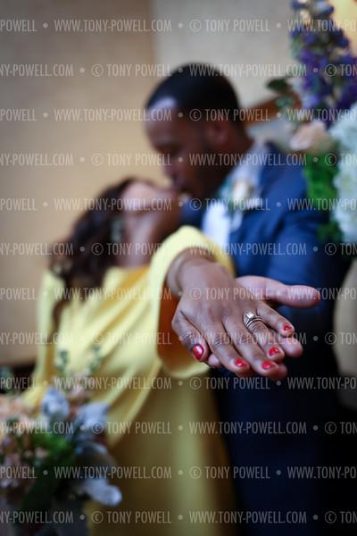 Rachel & William's Wedding