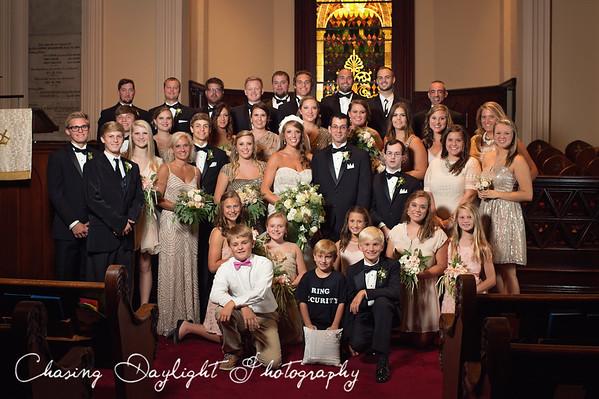 Razook Wedding
