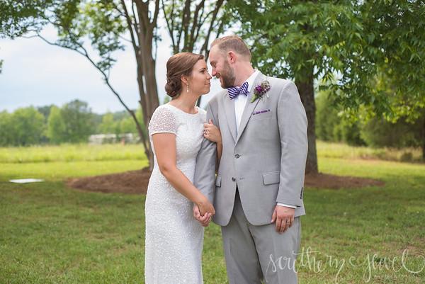 Ryan and Heather Wedding