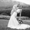 Carr Wedding BW-291
